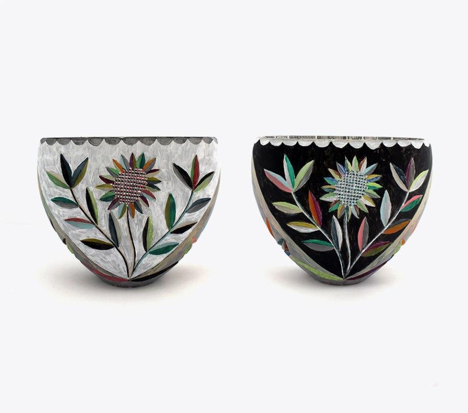 blackwhite-vase